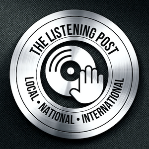 The Listening Post Radio