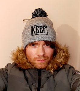 KEEF Beanie Hats