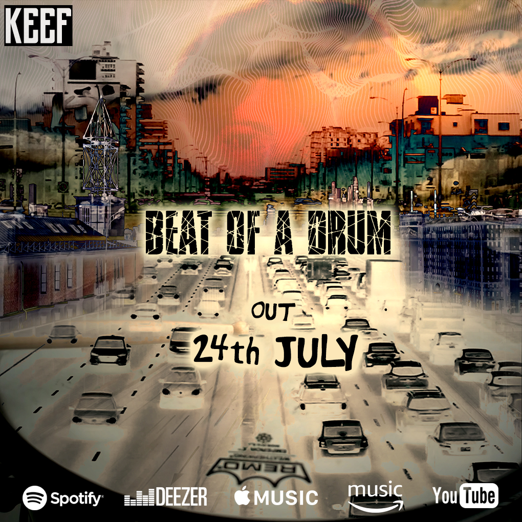 Beat Of A Drum promo image